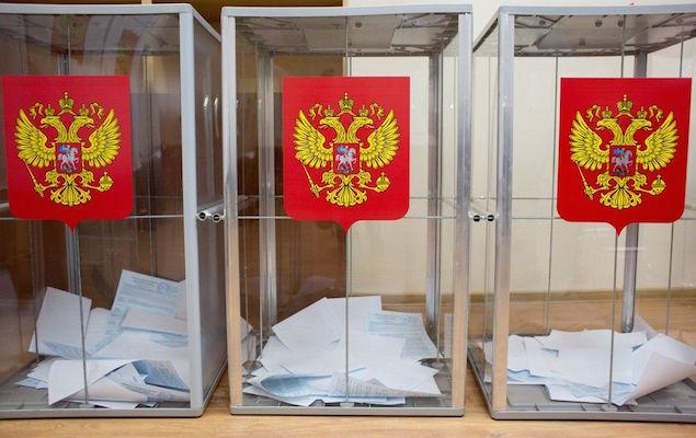 Памфилова: По фактам нарушений в ходе избирательной кампании возбуждено 32 уголовных дела