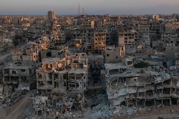 Переход к мирному процессу в Сирии несовместим с тем, чтобы Асад оставался у власти - Чавушоглу