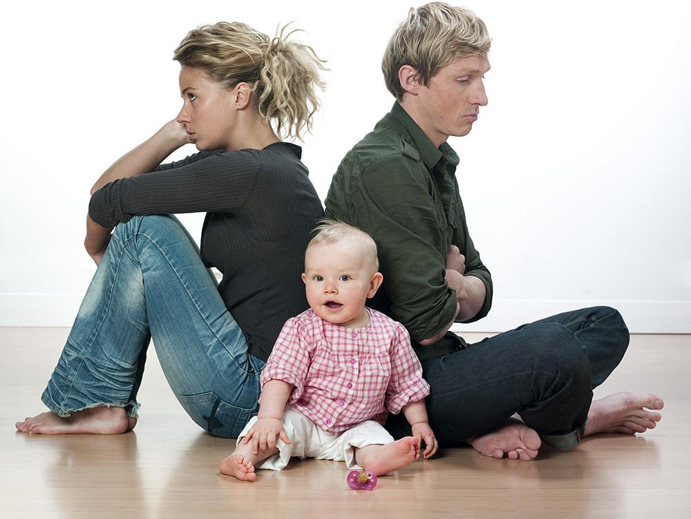 споры связанные с воспитанием детей